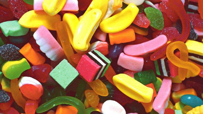 Nanoparticles in lollies image